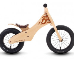 Early Rider Lite Wood