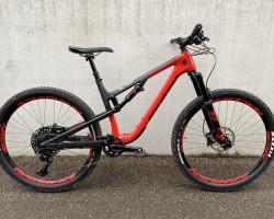 Rocky Mountain Thunderbolt Carbon 70