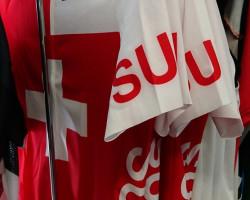 """Maillot """"Fédération Suisse"""" by ASSOS"""
