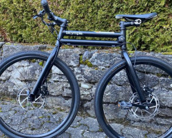 andere Bicymple