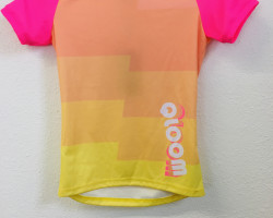 Qloom Kids Hyams Shirt mit 50%