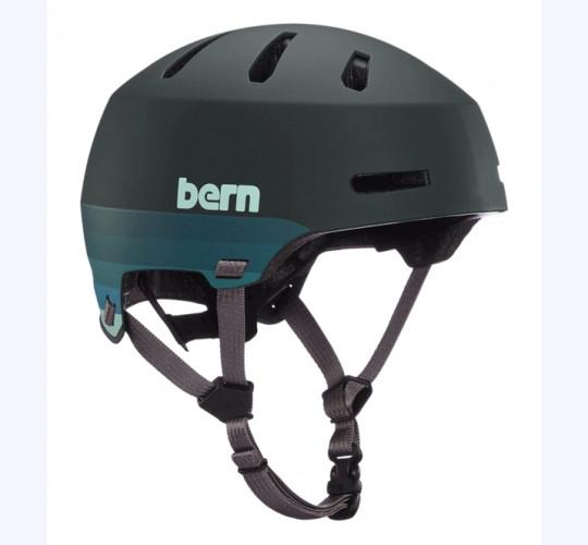 Fahrradhelm BERN Macon 2.0 MIPS