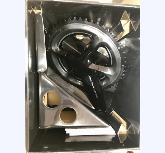 Dura-Ace Kurbelgarnitur zu verkaufen