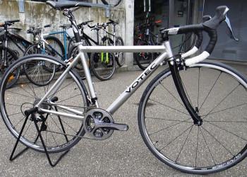 Votec Bike Votec Scandium Light