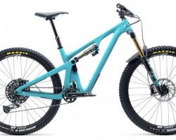Yeti SB130 custom