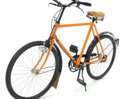 Cosmos Special-Edition Orange XL
