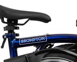 Brompton M-Lenker