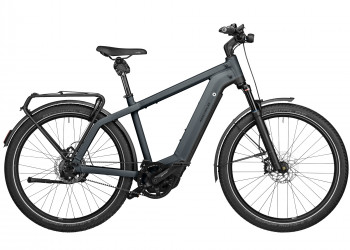 Riese & Müller Charger3 GT rohloff