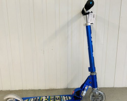 Micro Scooter sprite special edition