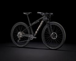 Trek Supercaliber 9.8 XT, Matte Raw Carbon/Gloss Trek Black L