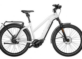 Riese & Müller Charger3 Mixte Touring HS