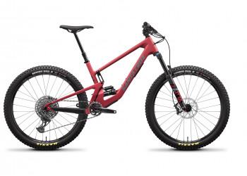 Santa Cruz 5010 4.0C