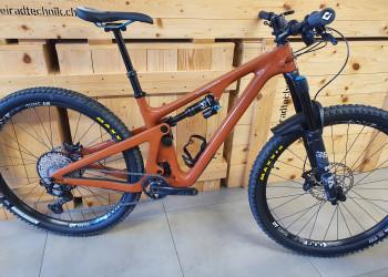 Yeti SB 130 C-Series