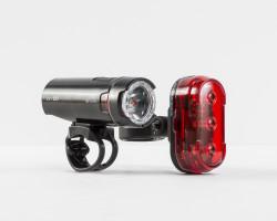 Lichtset Bontrager ION 120 / Flare 1