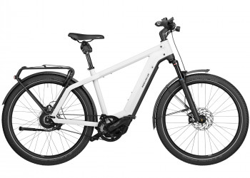Riese & Müller Charger3 GT vario