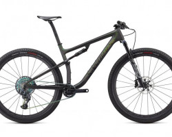 SPECIALIZED S-Works Epic Carbon Sram AXS 29