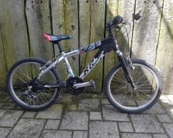 "BC-Bike Junior 20"""