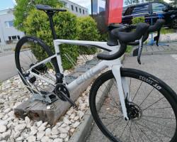BMC Roadmachine 01 - NUR 2 Monate alt !