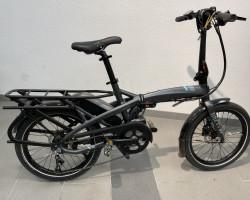 TERN E-Bike VEKTRON P7i Active Line, 7speed Bosh (PCE)