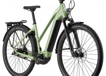 Bixs BX CAMPUS E20 GOR pastel green 48cm