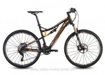 Canyon CA 1420.17 RACING FS 17