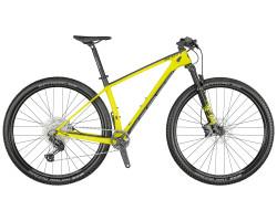 SCOTT Scale 930 yellow