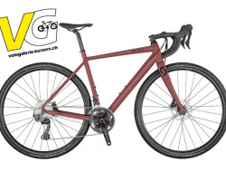SCOTT Contessa Speedster 15