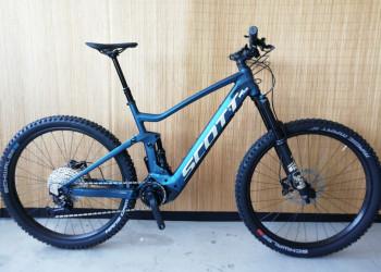 SCOTT Genius e-Ride 920