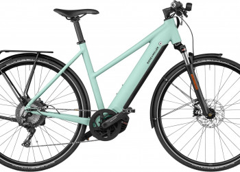 Riese & Müller Roadster Mixte touring | 2021