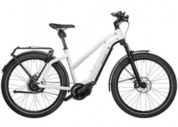Riese & Müller Charger 3 GT Vario   2020