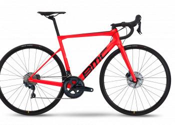 BMC Slr Five Red Blk Wht 56 My22