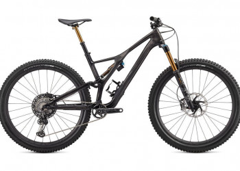 Specialized Stumpjumper S-Works 29
