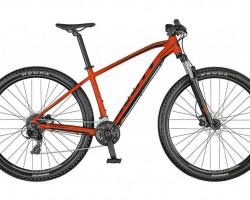 Scott Aspect 760 red (CN)