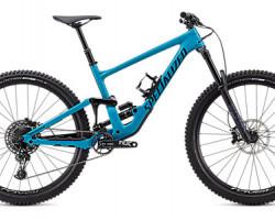 ENDURO COMP CARBON 29, Specialized, 93620-5104, Mountain Bike, AQA/FLORED/BLK, S4, Garantie 2 Jahre, Rahmennummer: WSBC004227929P