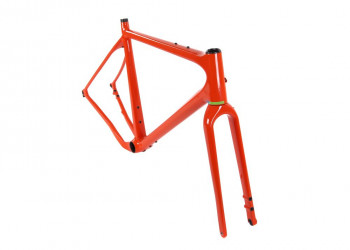 Open wi.de frame red orange