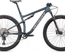 EPIC COMP, Specialized, 97620-5102, Mountain Bike, CARB/OIL/FLKSIL, S, Garantie 2 Jahre, Rahmennummer: WSBC004326986R