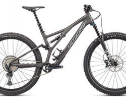 STUMPJUMPER COMP, Specialized, 93321-5004, Mountain Bike, SMK/CLGRY/CARB, S4, Garantie 2 Jahre, Rahmennummer: WSBC014052678S