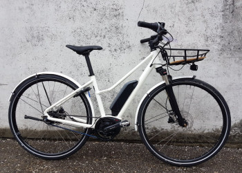 Riese & Müller Roadster Mixte City 20