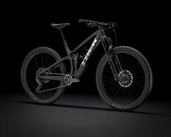 Trek Fuel Ex 9.8 Gx Ml 29 Wheel Matte Carbon Smoke