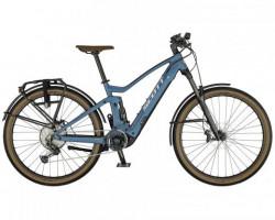 SCOTT Axis eRIDE Evo Bike