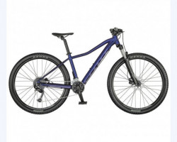 Bicicletta SCOTT Contessa Active 40 purple