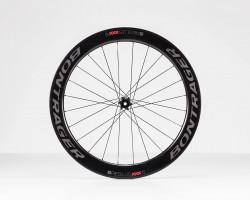 Bontrager Aeolus XXX 6 Disc Schlauchreifen-Rennradlaufrad