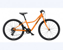 Naloo Chameleon 24 8-Speed Orange
