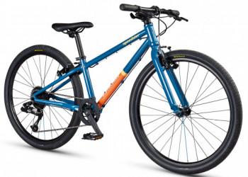 "Kindervelo MTB Cycletech Speedster 24"" seaport blau"