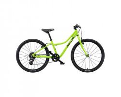 Naloo Chameleon 24 8-Speed Light Green