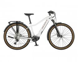 Bicicletta SCOTT Axis eRIDE 10 Lady