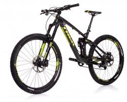 Trek Slash 9.8 Carbon 650B  19.5  CN-GN  WTU190CT0100J