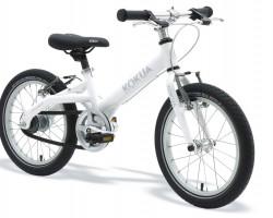 """Kindervelo, Kokua, Like to Bike 16"""", perlmutt weiss, 16"""""""
