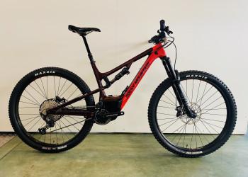 Rocky Mountain Instinct Powerplay Carbon 50 Shimano Red L