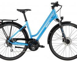Bixs BX CAMPUS 3 WIEGE BLUE pastel blue 48cm